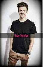 Sexy Tender (Olivarry) by Taisha_StarkTaisho