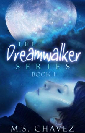 Rhamant: Book one of The DreamWalker Series by MS_Chavez