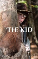 THE KID || The Walking Dead by camtin