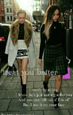 Treat You Better {jerrie}  by biebs94x