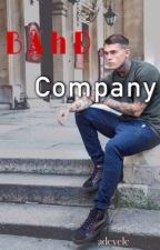 BAHD COMPANY by seeparisandlive