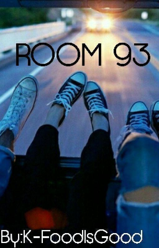 Room 93  by K-FoodIsGood
