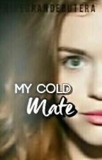 My cold mate. by Aidegrandebutera