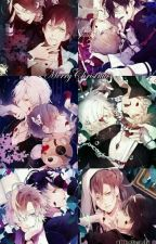 [Diabolik lovers ] Hate or Like ??? by 2tfthg7hj