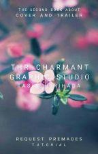 THR Charmant [GRAPHIC STUDIO] - CLOSE by tasiahrihada