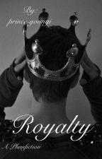Royalty by prnce-daniel