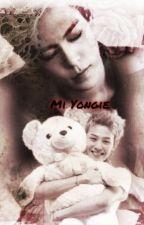 'Mi Yongie' by ymolinae