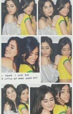 I Kissed a Girl || camren by MareSilva08