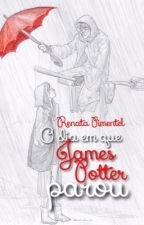 O Dia em que James Potter Parou by queerbaz