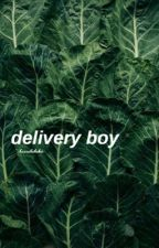 DELIVERY BOY [THE WALKING DEAD] by hannahsbaker