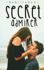Secret Admirer (Slow Update) by nabiilabcd