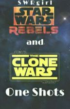 Rebels and Clone Wars short storys by SWRgirl