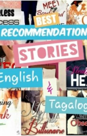 BEST RECOMMENDATIONS STORIES - Tagalog: POSSESSIVE 13: Evren
