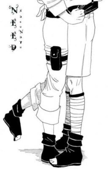 Need (SasuNaru)