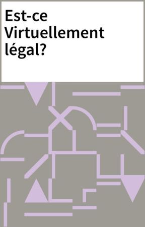 Est-ce  Virtuellement légal? by PandaKaw-Mochi
