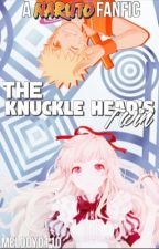 The Knucklehead's Twin   Naruto fanfiction  by big_phat_uwu