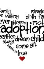 Adoption Roleplay by A_Silent_Warrior