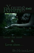 Young Rivers (Lesbian Stories)  by MyiamLove