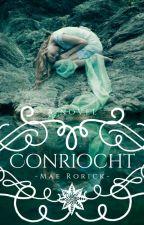 Conriocht by SpiceAndTea