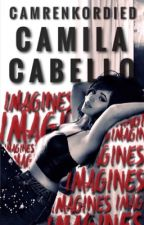 Camila/You Imagines by camrenkordied