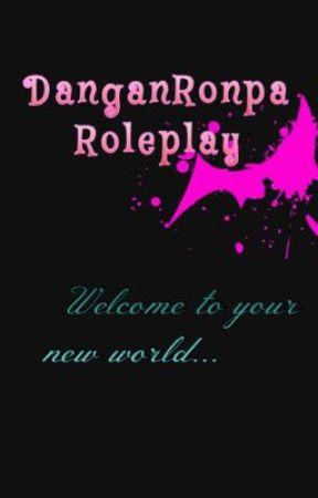 『☆』Danganronpa Roleplay by kingcarlos2334