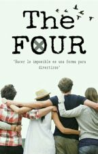 The Four by ana_viggi