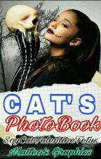 CAT'S PHOTOBOOK by SoyCatValentineFetus