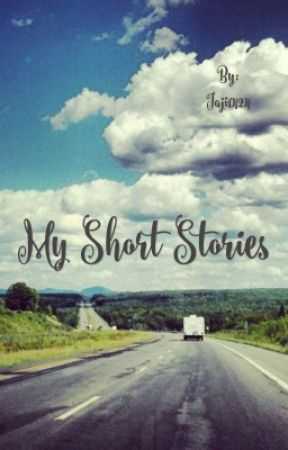 Short Stories by Jane-Liz