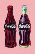 Cherry Cola 🍒 >>multifandom<< by klayleystic