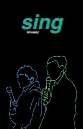 Sing || Larry Stylinson by iirwiinn
