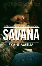 Savana by aeyraii