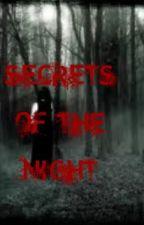 Secrets of the Night by wordsspeakvolumes