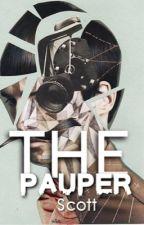 THE PAUPER [JOSHLER] by greektragedy-