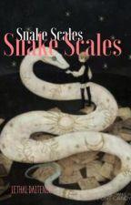Snake Scales (BxBxB, Werewolf) by Lethal-Daitengu