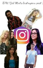 BFW/Girl Meets Instagram Part 2 by xd_lexi_xd