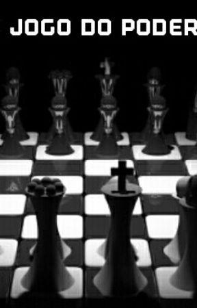 O Jogo Do Poder  by al_brs