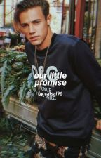 Our Little Promise × Cameron Dallas √ by Shameron9498