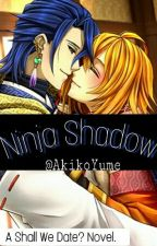 Ninja Shadow (Shall We Date?) by AkikoYume