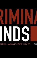 Criminal Minds Preferences and Imagines by Goddess2003