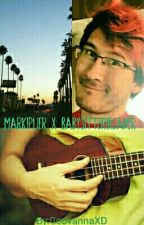 Markiplier x Babysitter!Reader by GeovannaXD