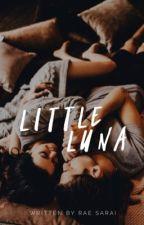 Little Luna [ddlg] by RaeSarai