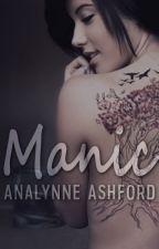 Manic by FinallyInfinite