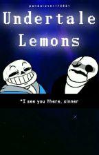 Undertale Lemons by pandalover173821