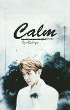 Calm ||B.BH by byun_raeyeon