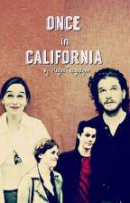 Once in California  by HagusTargaryen