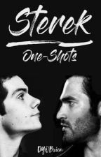 One Shots ||Sterek|| by DYOBrien