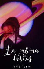 La cabina de los deseos by LeticciaR