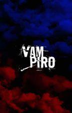 [Fic BTS] Vampiro (แวมพิโร่) #VGA #KOOKMIN by OhisamaMisterQueen