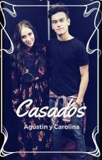 Casados / Familia (Aguslina) by CarolinakopeliooffY