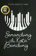 Senandung di Kota Bandung by BabySenorita